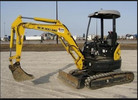 Thumbnail New Holland Kobelco E35.2SR Mini Crawler Excavator Service Parts Catalogue Manual Instant Download