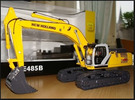 Thumbnail New Holland E485B Crawler Excavator Service Repair Factory Manual Instant Download