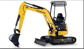 Thumbnail New Holland E18B Mini Crawler Excavator Service Parts Catalogue Manual Instant Download