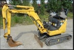Thumbnail New Holland E9SR Mini Crawler Excavator Service Parts Catalogue Manual Instant Download