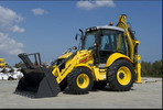 Thumbnail New Holland B90B B90BLR B95B B95BLR B95BTC B100B B100BLR B110B B115B Backhoe Loader Service Parts Catalogue Manual Instant Download