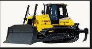 Thumbnail NEW HOLLAND D180 CRAWLER DOZER Service Repair Factory Manual Instant Download