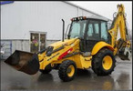 Thumbnail New Holland B110 B115 Backhoe Loader Service Repair Factory Manual Instant Download