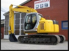 Thumbnail New Holland E115SR E135SR Crawler Excavator Service Repair Factory Manual Instant Download