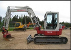 Thumbnail Takeuchi TB180FR Hydraulic Excavator Service Repair Factory Manual INSTANT DOWNLOAD