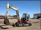 Thumbnail Takeuchi TB070 Compact Excavator Service Repair Factory Manual Instant Download