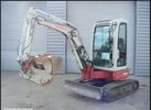 Thumbnail Takeuchi TB28FR Compact Excavator Service Repair Factory Manual Instant Download
