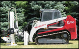 Thumbnail Takeuchi TL150 Crawler Loader Service Repair Factory Manual Instant Download