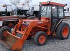 Thumbnail Kubota L3710DT L3710GST L3710HST Tractor Illustrated Master Parts Manual Instant Download
