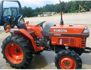 Thumbnail Kubota L2500DT Tractor Illustrated Master Parts Manual Instant Download