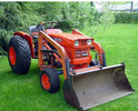 Thumbnail Kubota L175 Tractor Illustrated Master Parts Manual Instant Download