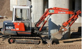 Thumbnail Kubota KX101 Excavator Illustrated Master Parts Manual Instant Download
