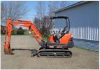 Thumbnail Kubota KX71 Excavator Illustrated Master Parts Manual Instant Download