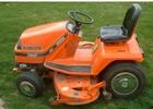 Thumbnail Kubota G1800 Riding Mower Lawnmower Illustrated Master Parts Manual Instant Download
