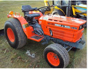 Thumbnail Kubota B8200HST-DP Tractor Illustrated Master Parts Manual Instant Download