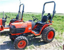 Thumbnail Kubota B7510HSD Tractor Illustrated Master Parts Manual Instant Download