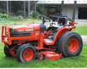 Thumbnail Kubota B7500D Tractor Illustrated Master Parts Manual Instant Download