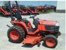 Thumbnail Kubota B7300HSD Tractor Illustrated Master Parts Manual Instant Download