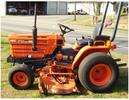 Thumbnail Kubota B7200HSTD Tractor Illustrated Master Parts Manual Instant Download