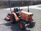 Thumbnail Kubota B7200E Tractor Illustrated Master Parts Manual Instant Download
