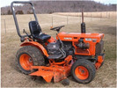 Thumbnail Kubota B7100HST-D NEW TYPE Tractor Illustrated  Master Parts Manual Instant Download