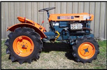 Thumbnail Kubota B6000 Tractor Illustrated Master Parts Manual Instant Download