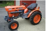 Thumbnail Kubota B5100D-P Tractor Illustrated Master Parts Manual Instant Download