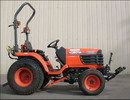 Thumbnail Kubota B2410HSD Tractor Illustrated Master Parts Manual Instant Download