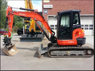 Thumbnail KUBOTA U48-4, U55-4 EXCAVATOR Service Repair Manual Instant Download