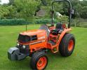 Thumbnail Kubota STa-30, STa-35 Tractor Service Repair Manual Instant Download