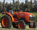Thumbnail Kubota STV32 STV36 STV40 Tractor Service Repair Manual Instant Download