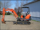 Thumbnail Kubota KX61-3 KX71-3 Excavator Service Repair Manual Instant Download