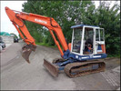Thumbnail Kubota KH36 KH41 KH51 KH61 KH66 KH91 KH101 KH151 Excavator Service Repair Manual Instant Download