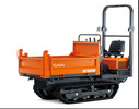 Thumbnail KUBOTA KC100HD DUMPER Service Repair Manual Instant Download