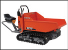 Thumbnail KUBOTA KC70 DUMPER Service Repair Manual Instant Download