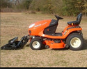 Thumbnail Kubota GR2100EC Lawnmower Service Repair Manual Instant Download