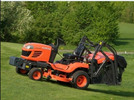 Thumbnail Kubota GR1600EC2 Ride On Mower Service Repair Manual Instant Download