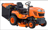 Thumbnail Kubota G23 G26 Ride On Mower Service Repair Manual Instant Download