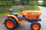 Thumbnail Kubota B6200HST B7200HST Tractor Service Repair Manual Instant Download