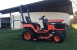 Thumbnail Kubota B4200 RC44-42 Tractor Service Repair Manual Instant Download