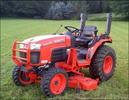 Thumbnail Kubota B1830 B2230 B2530 B3030 Tractor Service Repair Manual Instant Download