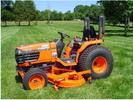 Thumbnail Kubota B2910HSD Tractor Illustrated Master Parts Manual Instant Download