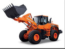 Thumbnail Daewoo Doosan DL300 Wheel Loader Operation and Maintenance Manual Instant Download