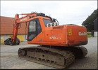 Thumbnail Daewoo Doosan Solar 170LC-V Excavator Operation and Maintenance Manual Instant Download