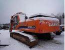 Thumbnail Daewoo Doosan Solar 340LC-V Excavator Service Parts Catalogue Manual Instant Download