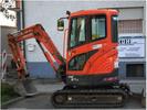 Thumbnail DAEWOO DOOSAN DX27Z MINI EXCAVATOR Service Parts Catalogue Manual Instant Download