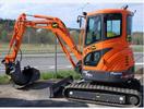 Thumbnail DAEWOO DOOSAN DX35Z EXCAVATOR Service Parts Catalogue Manual Instant Download