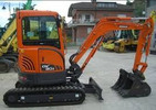 Thumbnail Doosan DX30Z Track Excavator Service Repair Manual Instant Download
