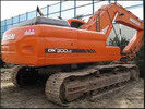 Thumbnail Daewoo Doosan DX300LC Excavator Service Repair Manual Instant Download
