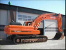 Thumbnail Daewoo Doosan DX340LC Excavator Service Repair Manual Instant Download